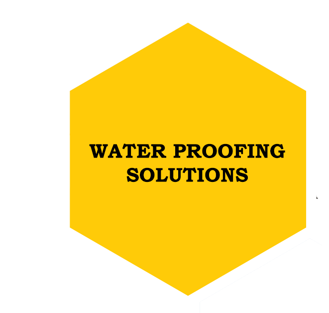 WATER PROOFING KERALA